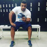 Robson DE Sousa Vieira